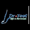 Dr foot Logo